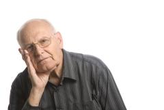 Психические заболевания старческого возраста